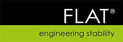 Brand FLAT Tech logo