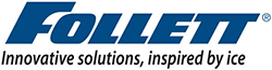 Brand Follett logo