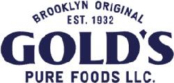 Brand Gold's logo