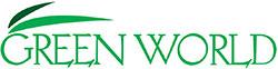 Brand Green World logo