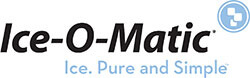 Brand Ice-O-Matic logo