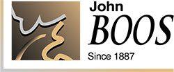 Brand John Boos logo