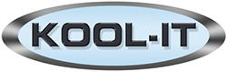 Brand Kool-It by MVP logo
