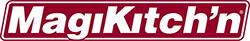 MagiKitch'n Logo