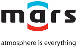 Brand Mars Air Systems logo