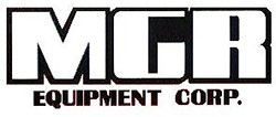 MGR Equipment