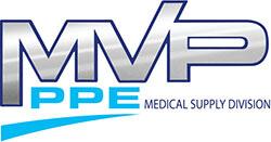 Brand MVP PPE logo