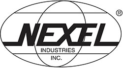 Nexel Industries Logo