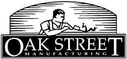 Brand Oak Street Manufacturing logo