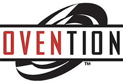 Ovention Logo