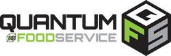 Quantum Food Service Logo