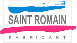 Saint-Romain Logo