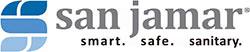 Brand San Jamar logo