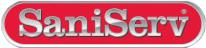 Brand SaniServ logo