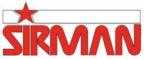 Brand Sirman logo