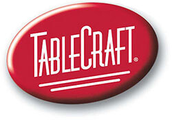 Brand TableCraft logo
