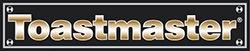 Toastmaster Logo