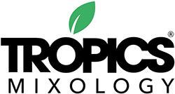 Brand Tropics Mixology logo
