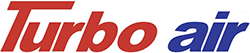 Brand Turbo Air logo