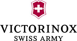 Victorinox by Swiss Army Logo
