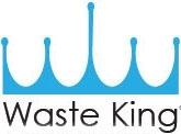 Waste King Logo