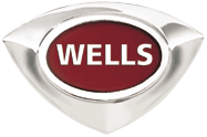 Brand Wells Mfg logo