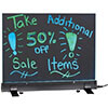 Advertising Signs & Boards