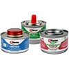 Chafing Fuel & Chafing Heaters