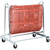 Floor Mat Transport & Wash Carts