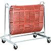 Floor Mat Transport & Wash Carts