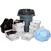 Garbage Bags & Trash Can Liners
