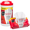 Hand Wipes, Surface Wipes, & Dispensers