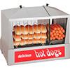 Hot Dog Steamers & Bun Steamers