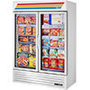 Merchandiser Glass Door Freezers