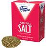 Salt, Pepper, Herbs, & Spices