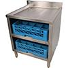 Underbar Glass Rack Storage Units