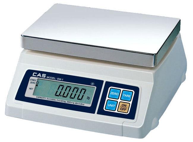 CAS Scales SW-20W