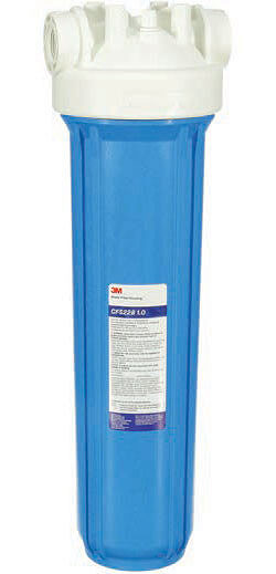 3M Water Filtration CFS22B 1.0