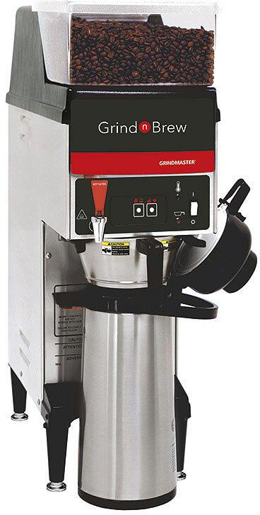 Grindmaster GNB-10H