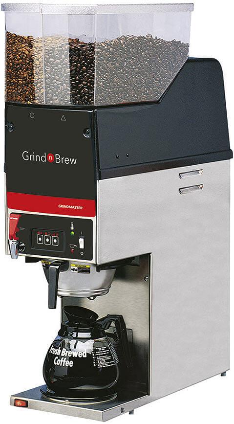 Grindmaster GNB-21H