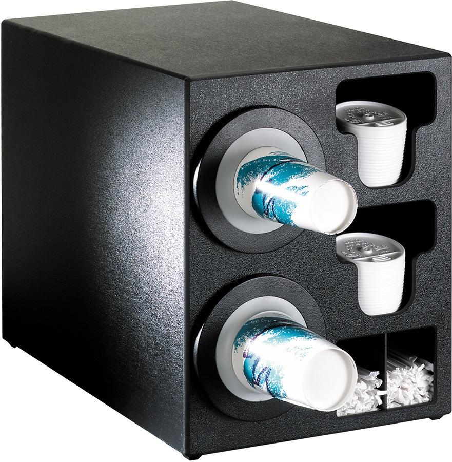 Dispense-Rite BFL-C-2BT