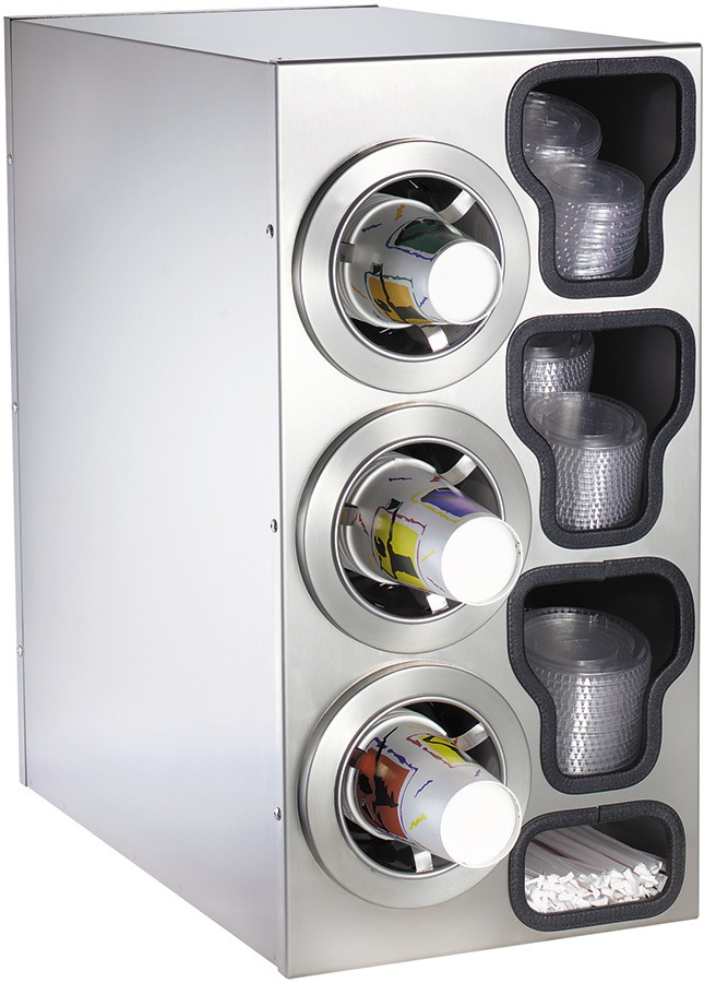 Dispense-Rite CTC-C-3LSS