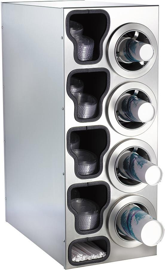 Dispense-Rite CTC-C-4RSS