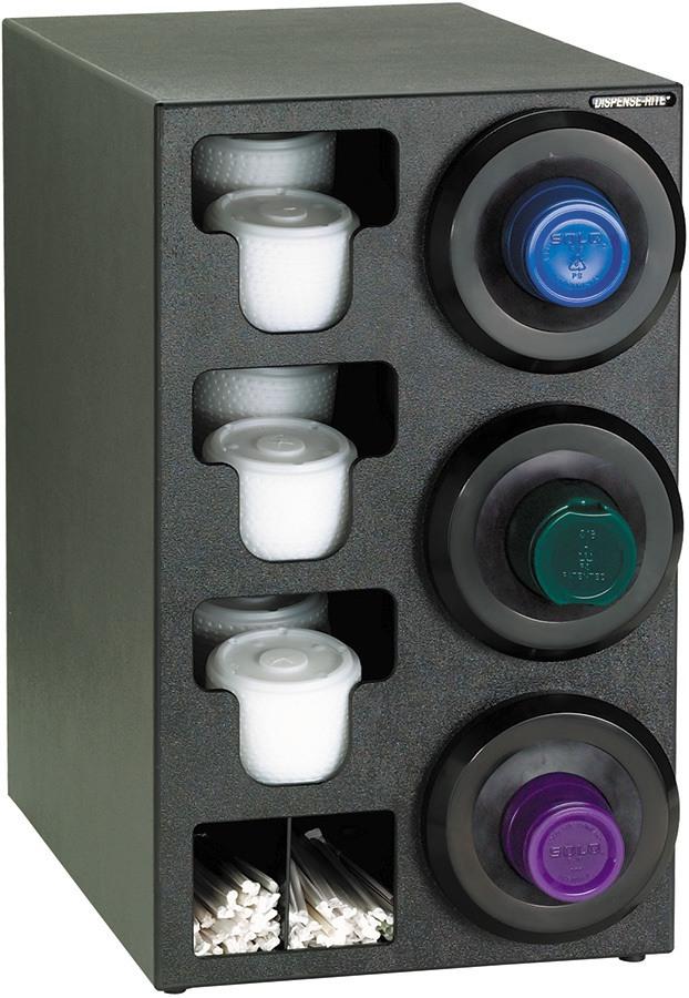 Dispense-Rite SLR-C-3RBT