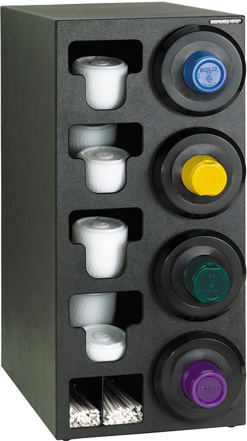 Dispense-Rite SLR-C-4RBT