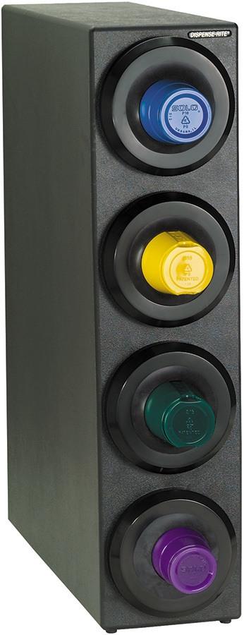 Dispense-Rite SLR-S-4BT