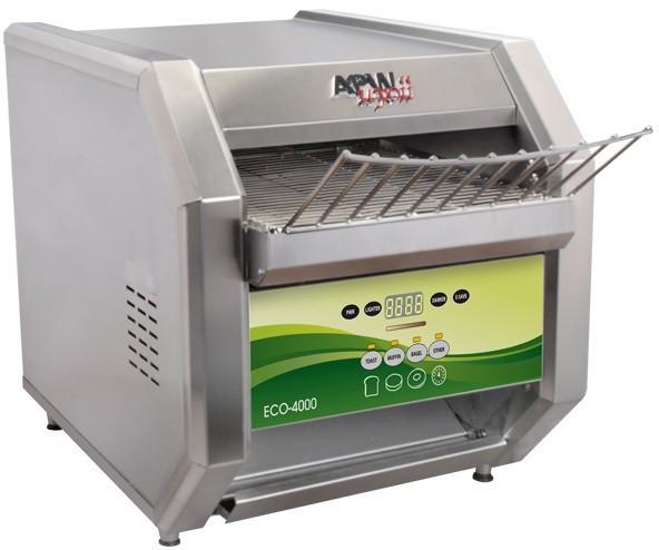 APW Wyott ECO4000 500E