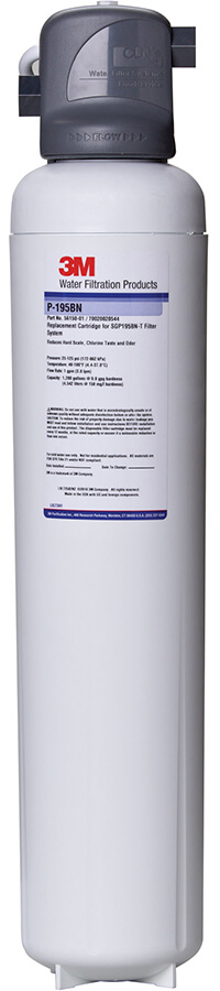 3M Water Filtration SGP195BN-T