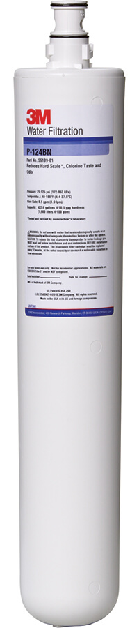 3M Water Filtration P124BN