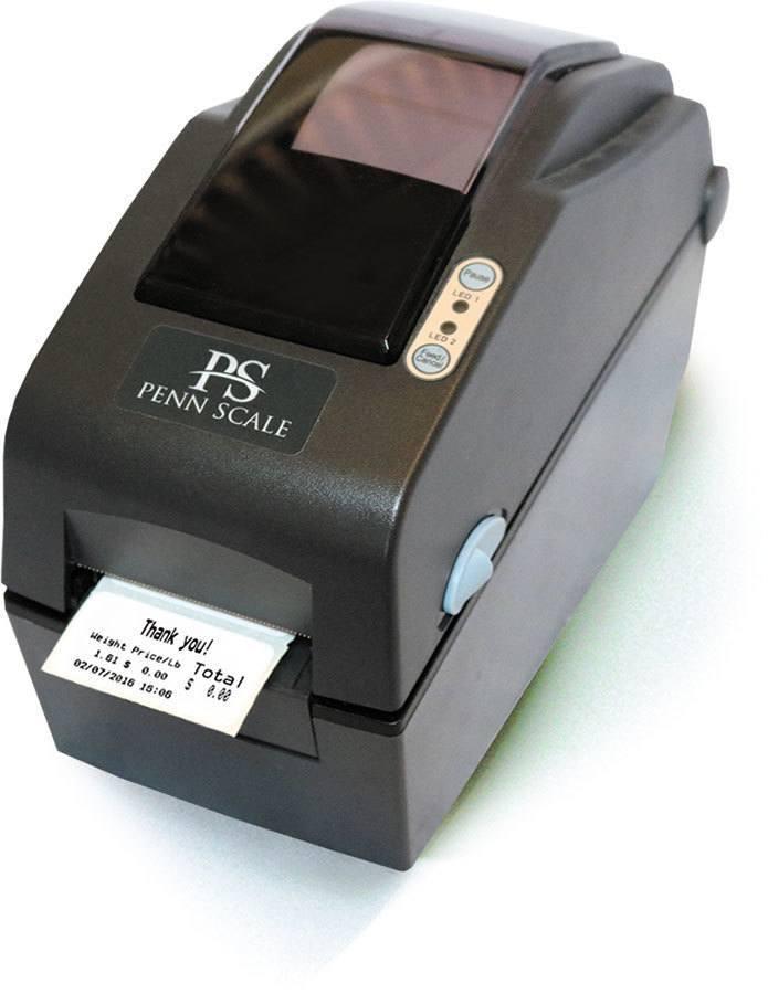 Penn Scale PSSLP22